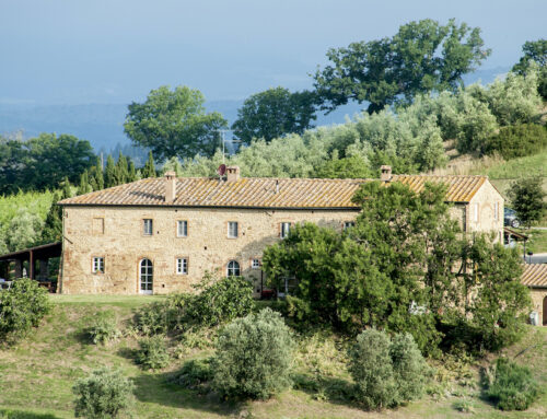 Restoring a house in Italy: how does it work? What's the process?